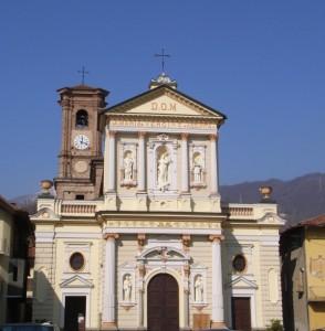 Parrocchiale di Maria Vergine Assunta