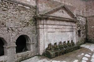 Fonte del Borgo