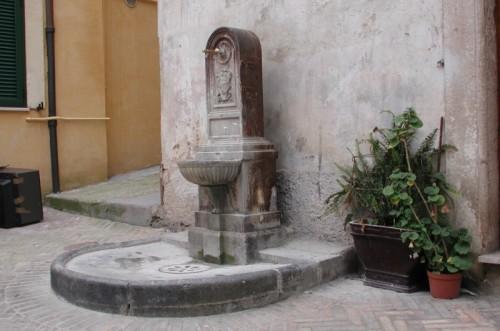 Lanciano - Fontana Pubblica