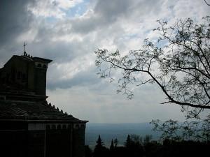 Chiesa di Santa Margherita - Cortona