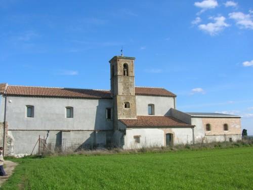 San Martino in Pensilis - innocente riflessione