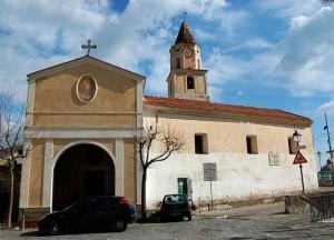 chiesa s. Maria