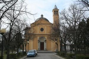 San Lorenzo a Tavullia