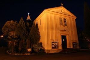 San Martino in Venti