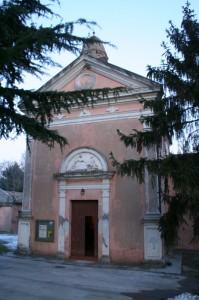Santuario della Madonna del Farneto