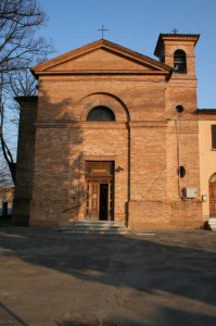 Chiesa di San Giovanni Battista in Coriano