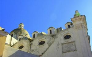 Chiesa di Capri