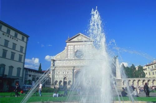 Firenze - UNA DOMENICA FIORENTINA