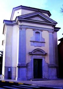 Cappella della SS. Trinità