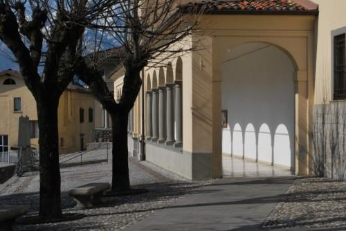 Songavazzo - La parrocchia 4