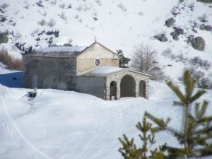Chiesa di S.Giovanni la Colma.