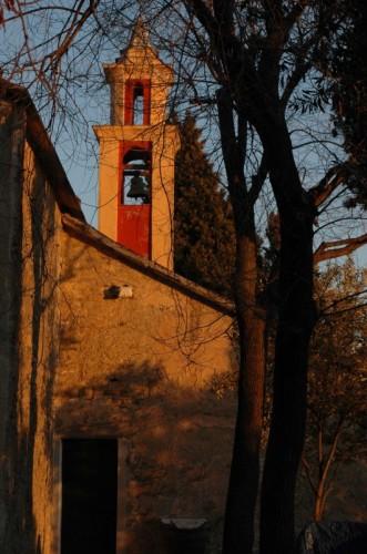 Genova - Cappella di San Rocco a Genova Nervi
