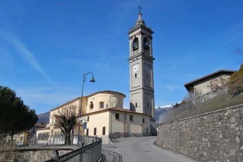 Songavazzo - La parrocchia 5