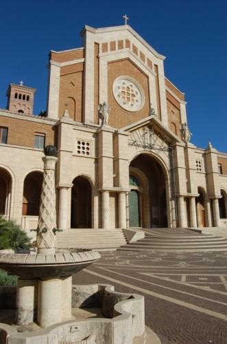 Nettuno - Chiesa di Santa Maria Goretti