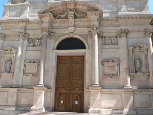 Milano - Chiesa di San Fedele