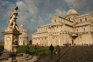 """Duomo di Santa Maria Assunta"" - Pisa"