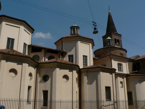 Milano - Chiesa di San Marco
