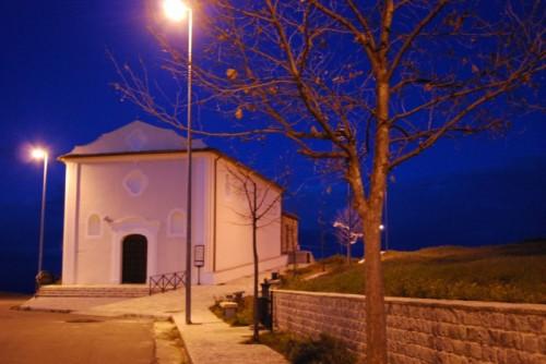 Nova Siri - Cappella della Madonna della Sulla - Nova Siri