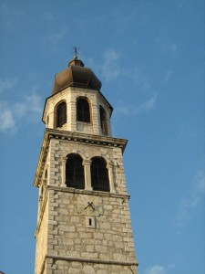 campanile di Villesse