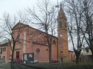 Chiesa di San Vincenzo