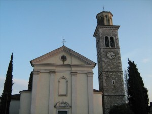 chiesa a san vito al torre