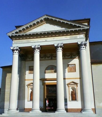 Castelfranco Veneto - Ultima dimora prima del riposo eterno
