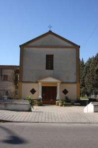 vicino alla fonte - Triflisco - San Salvatore