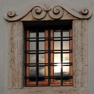 La finestra del Sole