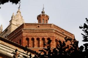 Il Duomo - particolare