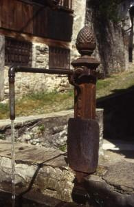 fontana di Campertogno