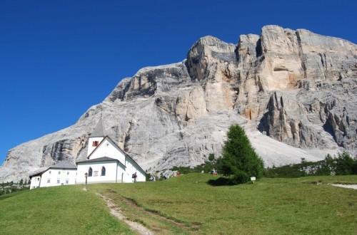 Badia - Santuario Santa Croce in Badia