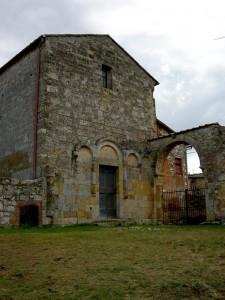 Santa Maria Assunta a Conèo
