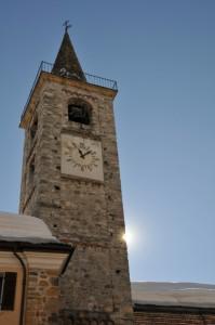 Campanile San Pietro in Vincoli