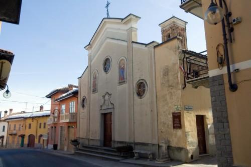 Narzole - Narzole - Oratorio di San Rocco