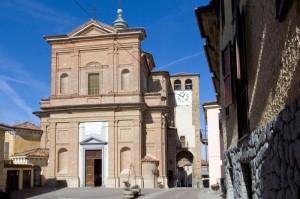 Novello - San Michele Arcangelo