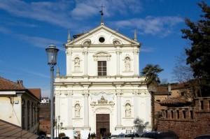 Sanfrè - San Pietro e Paolo