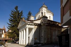 Dogliani - Cappella dell'Immacolata