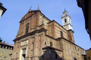 Carrù - Santo Stefano