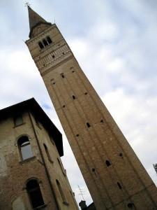 Campanile del Duomo di San Marco a Pordenone