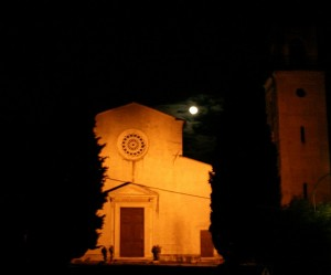 Chiesa di Santo Stefano a Vallecchia