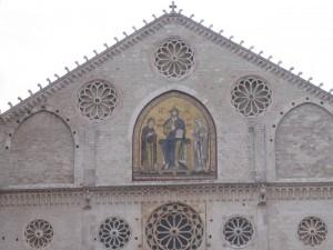 mosaico e pietra