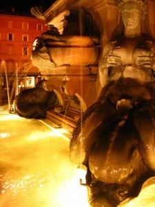 statue del Nettuno