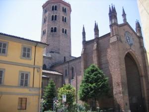 campanile ottagonale