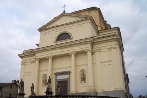 Parrocchiale dei Santi Pietro e Solutore