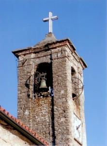 San Michele Arcangelo - Campanile