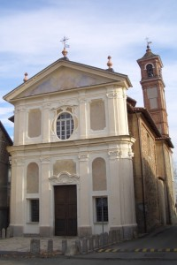 Parrocchiale di San Giovanni Battista
