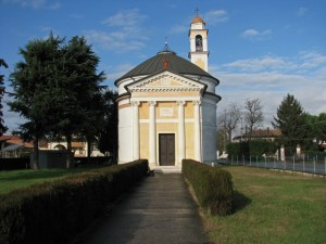 Tempio di San Luca