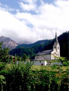 Chiesa di San Vigilio di Marebbe