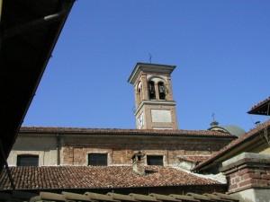 Chiesa di Sordio