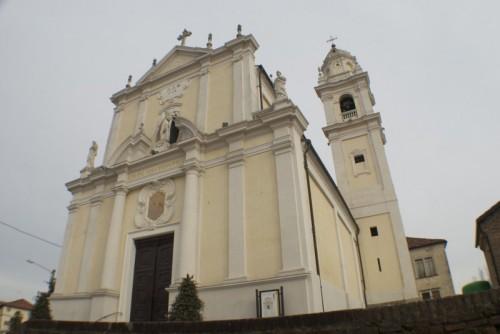Pocapaglia - Chiesa di San Giorgio e Donato a Pocapaglia
